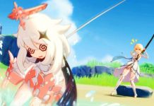 Go Fishing For the Lunar Leviathan In Genshin Impact's Latest Event