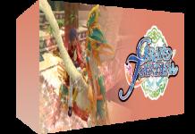 Grand Fantasia Autumn Fashion Pack Key Giveaway