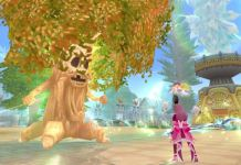Grand Fantasia's Latest Update Adds New End-Game Content For Level 100 Characters