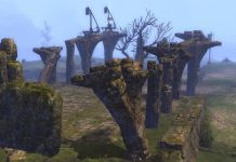 ArenaNet Outlines Plans For World vs. World Restructuring in Guild Wars 2