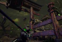 Multiplayer Samurai Game Hanako: Honor & Blade Launches On Steam