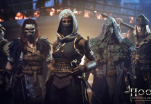 Hood: Outlaws & Legends Kicks Off Season 1 With New Maps And Character