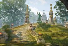 """New MMORPG Into The Echo Bills Itself As """"A Massively Multiplayer Time-Travel Odyssey"""""""