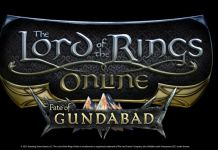 LotRO's Fate Of Gundabad Expansion Now Available For Purchase