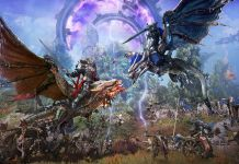 Elyon Going F2P Is Good, But There Are Still Concerns For The MMORPG - MMO THOUGHTS