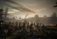 Multiplayer Survival/War Game Myth Of Empires Running Global Beta Next Week