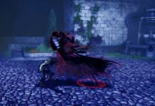 Neverwinter's Harvester Of Nightmares Event Returns To Consoles
