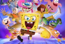 Nickelodeon All-Star Brawl Releases In October