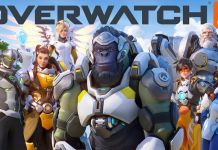 """Overwatch 2 Executive Producer Leaves Blizzard, Will """"Take Some Time Off"""""""