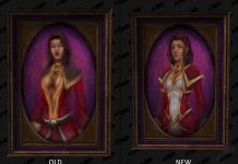 """Latest World Of Warcraft PTR Patch Replaces Or Modifies Previously """"Sexual"""" Background Paintings"""