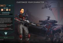 PlanetSide 2's New Player Experience Goes Live Thursday