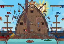 Pirate-Themed 6v6 Brawler Plunder Panic Scheduled To Launch On Steam Early Access September 17