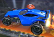 Rocket League Announces NFL Fan Pass, Just In Time For The Season To Start