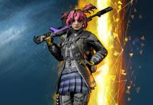 Scavengers New Season Introduces Game's First Playable Character Since Launch