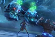 The Demons Are Back In Town…Er…Skyforge