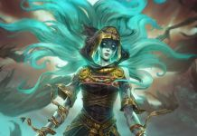 Getting Scary Just In Time For Halloween: Smite To Add Celtic Deity Cliodhna To The Roster