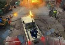 Mobile Shooter Tacticool Now Available On PC, Punny Name And All