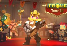 Get Ready To Jam With The Bard Class In Trove's Console Version