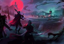 Vampire Survival Game V Rising Gets First Gameplay Trailer