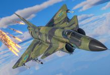 War Thunder Lands A Direct Hit With Latest Update
