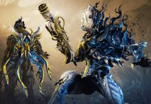 Warframe's Nidus Prime and Operation: Plague Star Events Now Live