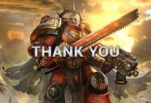 Warhammer 40,000: Eternal Crusade Shuts Down
