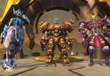 Looking Back: On This Day Six Years Ago, Wildstar Went Free-to-Play