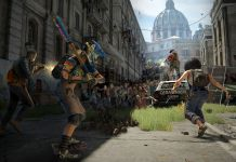 The Zombie Horde Returns In World War Z: Aftermath, Out Today