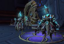 World Of Warcraft 9.1.5 On The PTR, Bringing LONG Asked For Changes