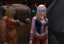 Blizzard Removing Suggestive Jokes From World Of Warcraft While Players Remove Themselves
